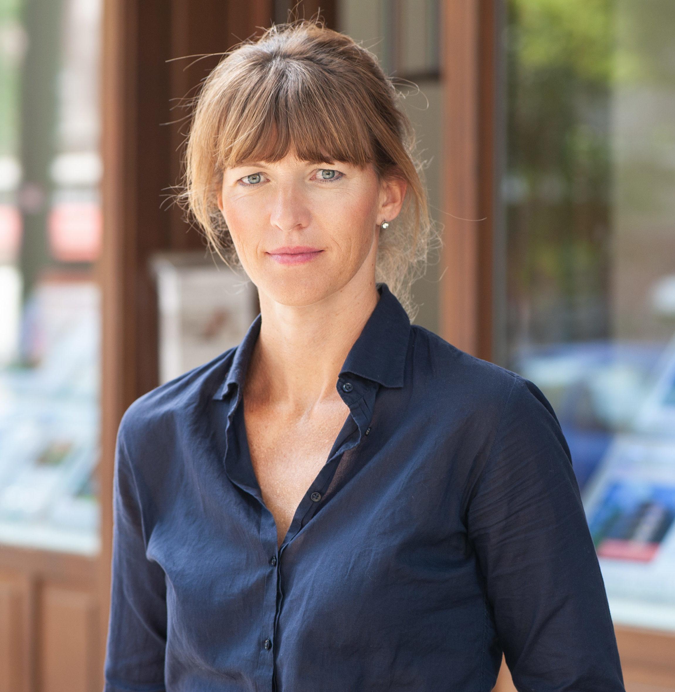 Sandra Seelig