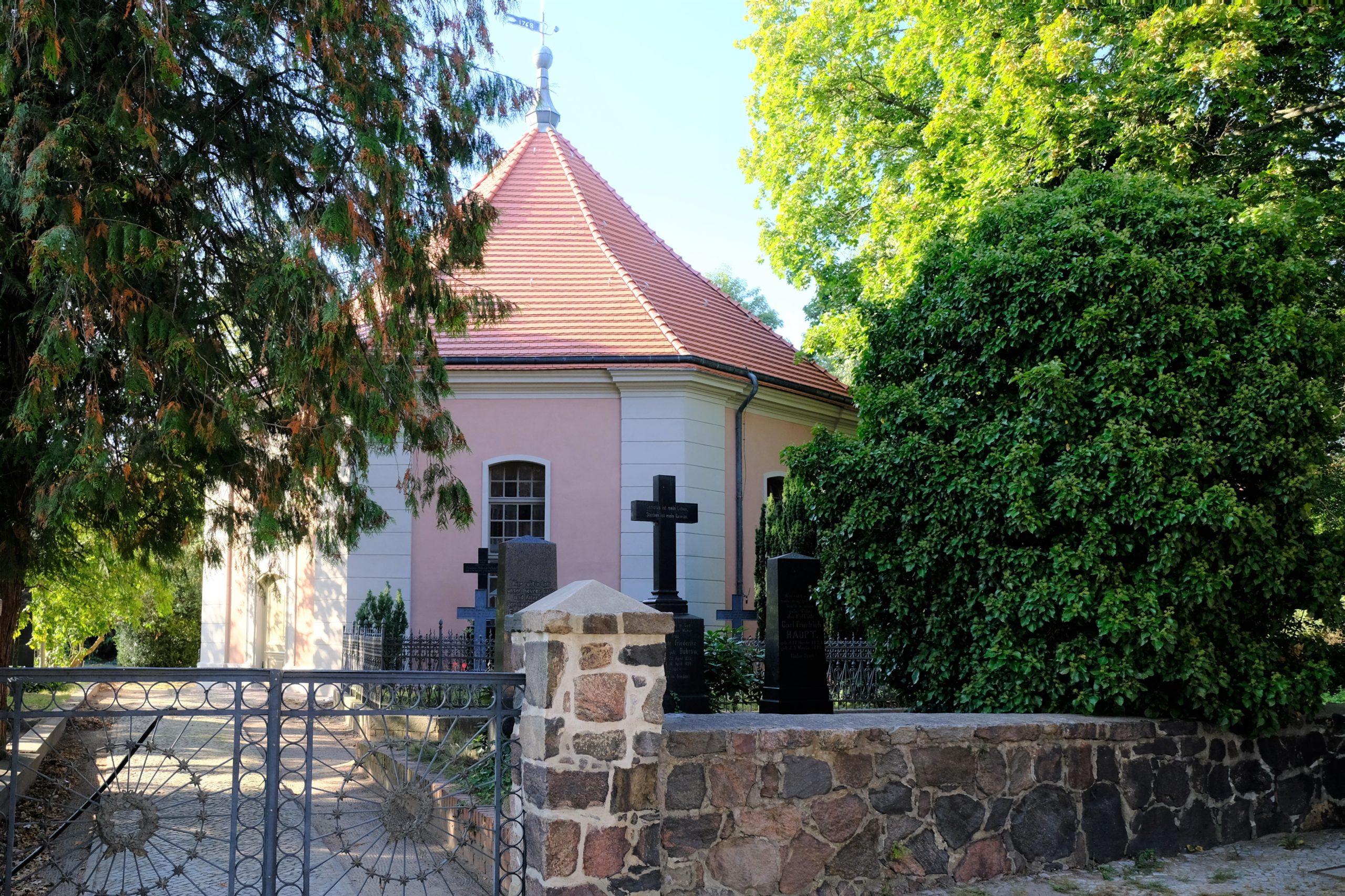 Dorfkirche Zehlendorf