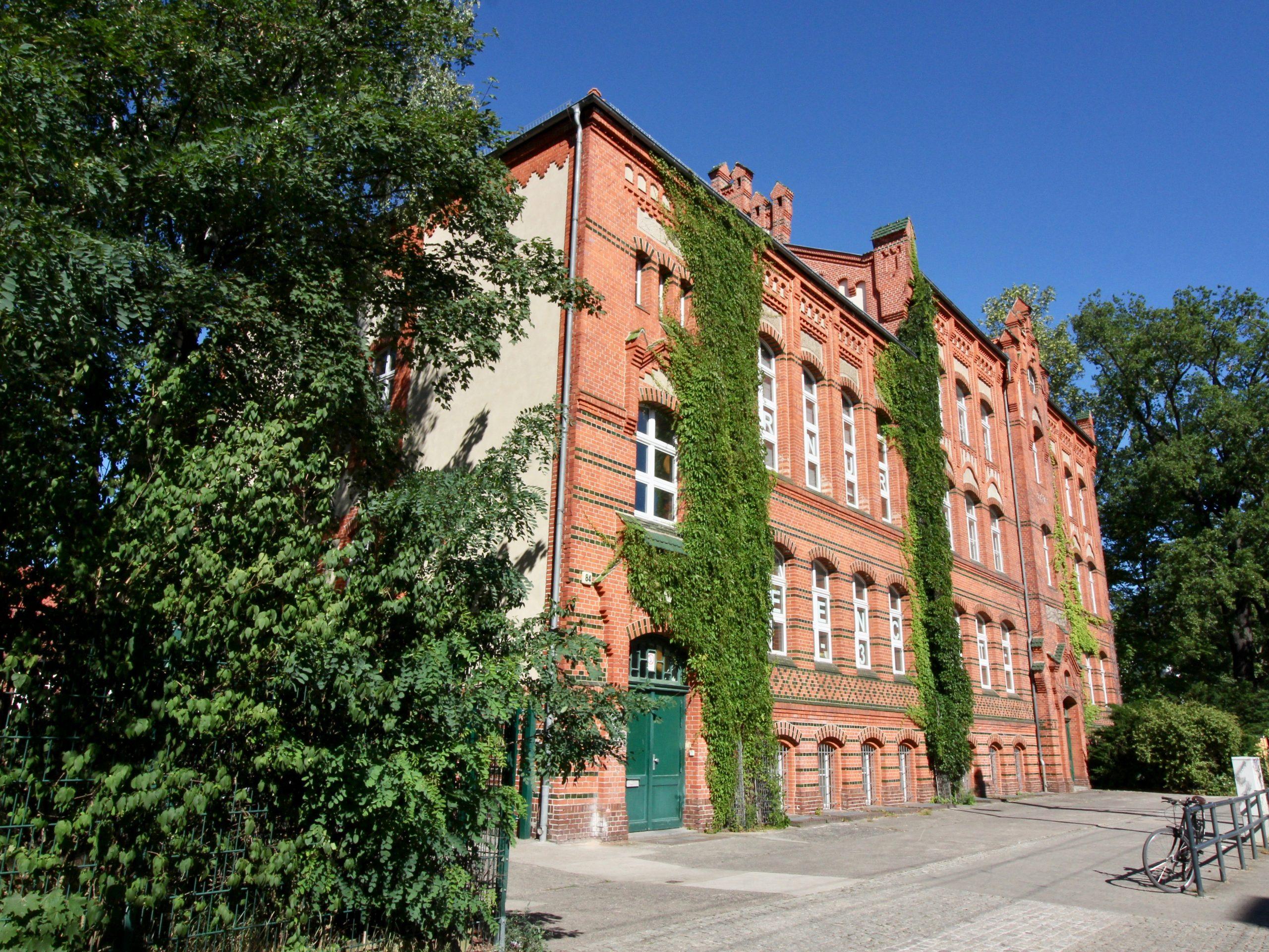 Grünauer Schule