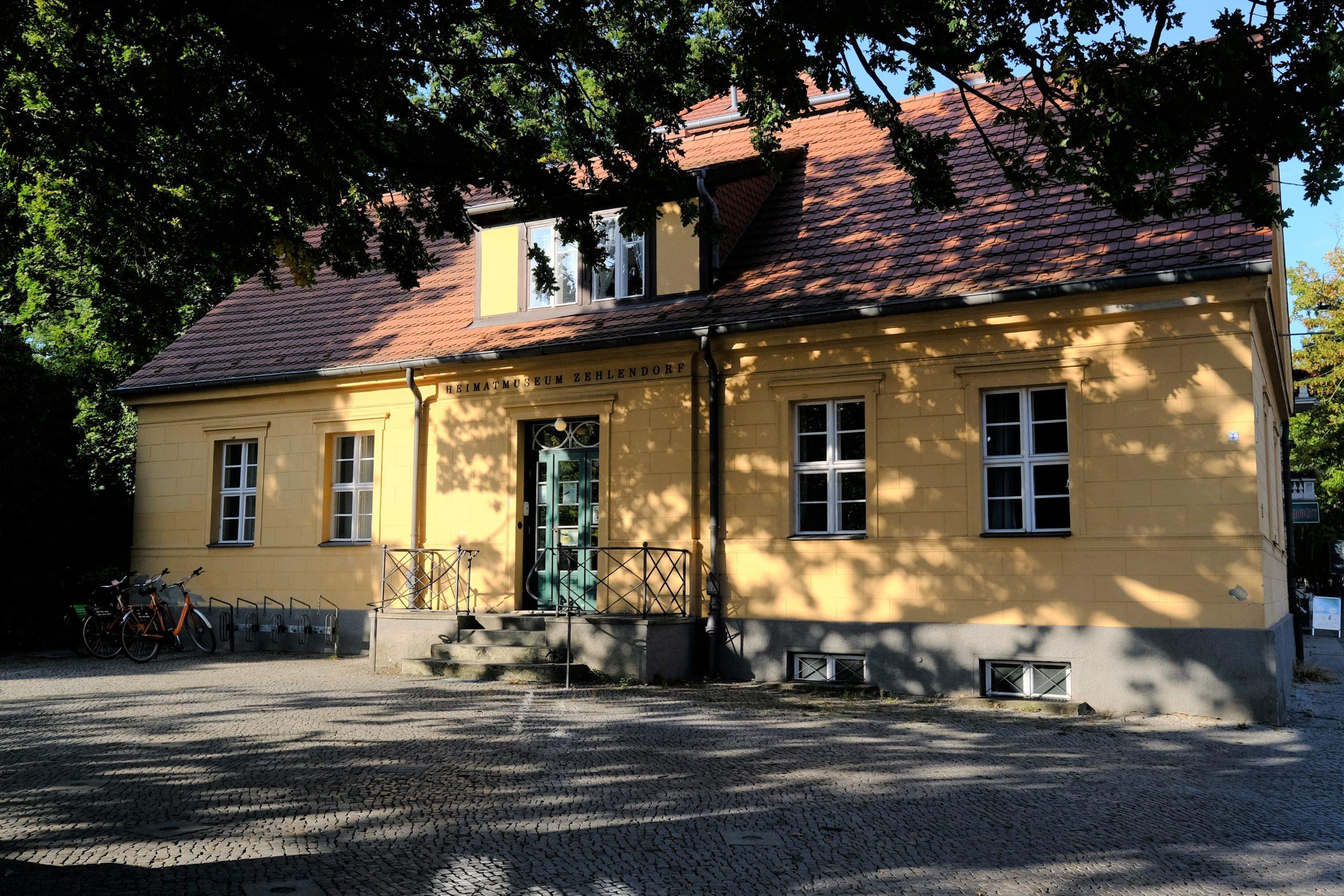 Heimatmuseum Zehlendorf