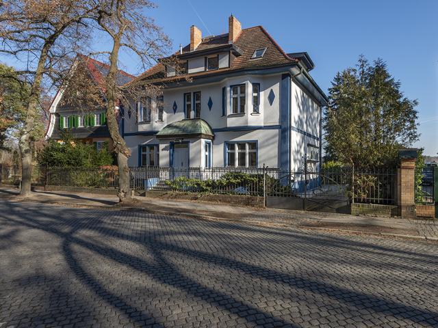Villa am Zeuthener See