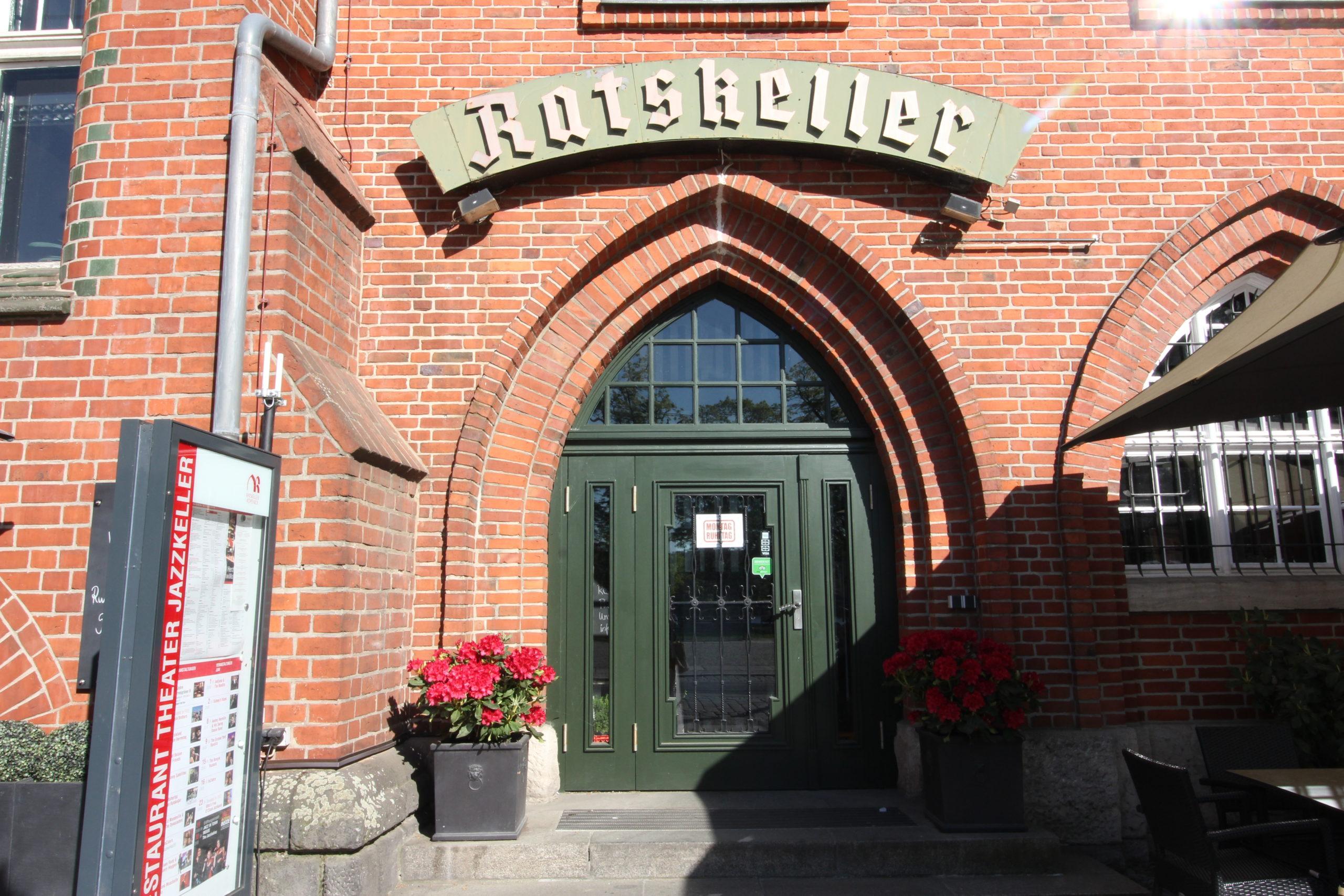Rathaus Köpenick Ratskeller