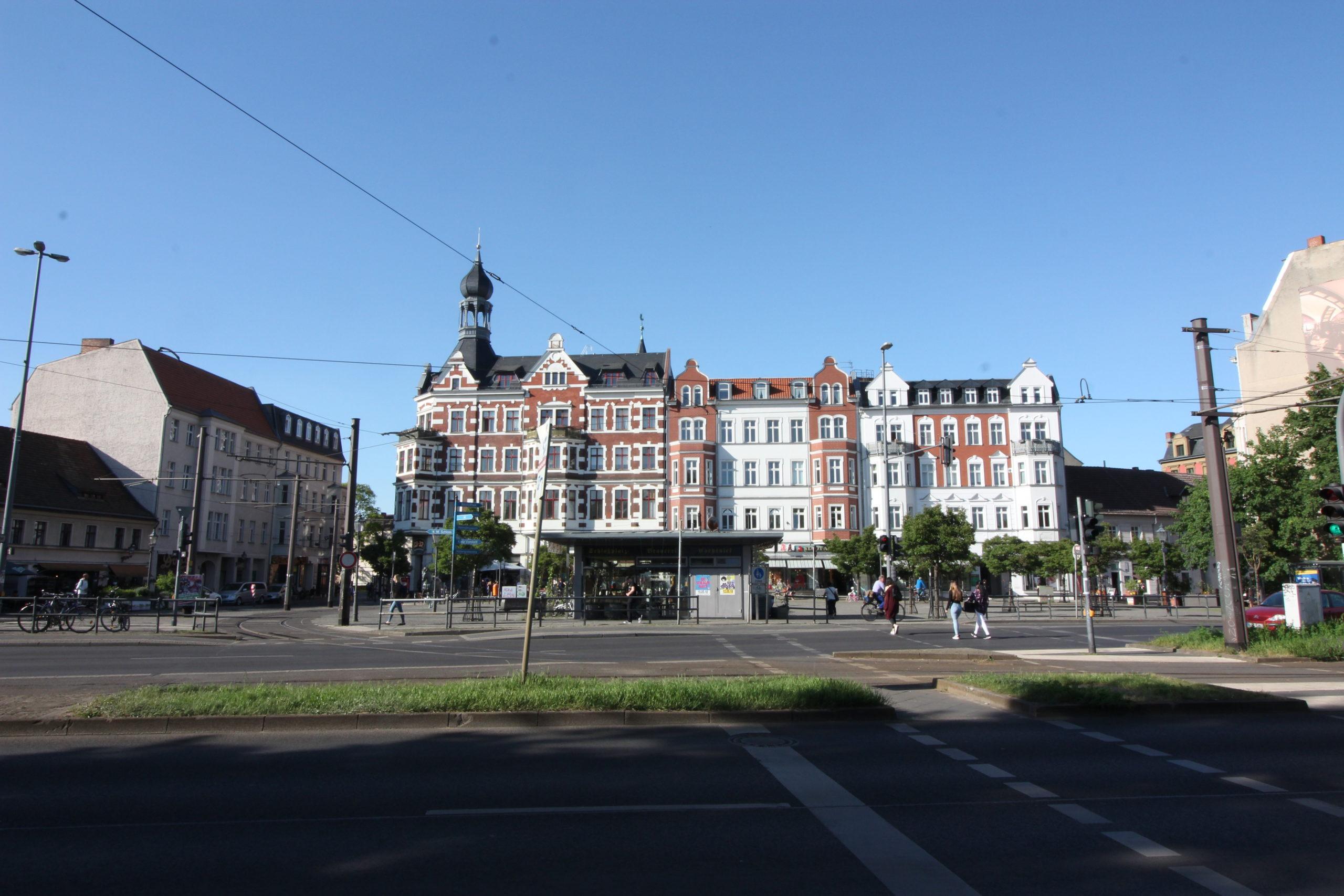 Altstadt Köpenick