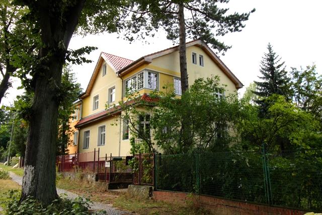 Einfamilienhaus Altglienicke